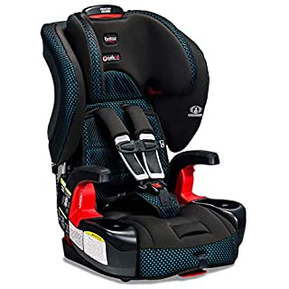 Safety, comfort and convenience make the Frontier ClickTight with Cool Flow an exceptional Harness 2 Booster Seat. At Britax, we're making safety cool your child will enjoy a comfortable ride thanks to our Cool Flow technology. The ventilated mesh fa...