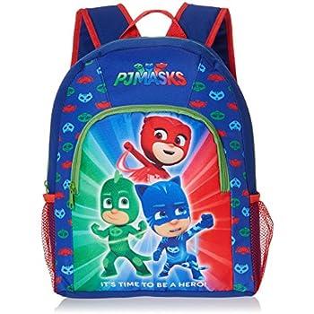 PJMASKS Boys PJ Masks Backpack