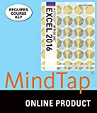 MindTap Computing for Reding/Wermers' Illustrated Microsoft Office 365 & Excel 2016: Comprehensive, 1st Edition
