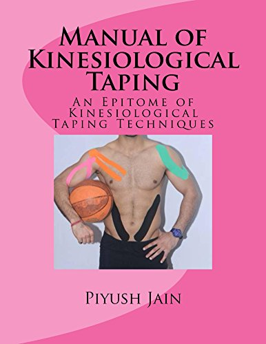 (Manual of Kinesiological Taping)