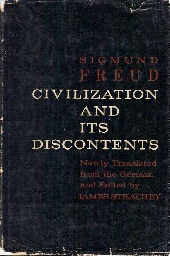 Civilization and Its Discontents