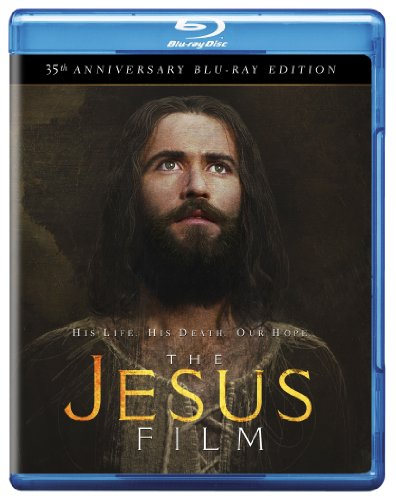 Jesus Film 35th Anniversary Edition [Blu-ray]