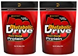 Cheap Metabolic Drive® Protein, Whey Isolate, Micellar Casein, Chocolate 2 Pack (4 lb)