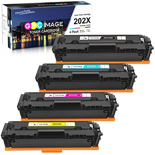 GPC Image Compatible Toner Cartridge Replacement for