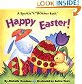 Happy Easter! (Sparkle 'n' Shimmer Books)
