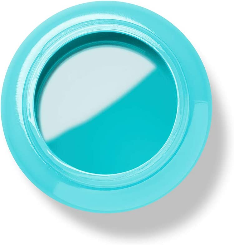 Resin8 pigmento opaco para resina epoxi: aguamarina 30g