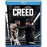 Creed Blu-ray Michael B. Jordan