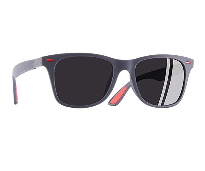 Amazon.com: Freezing BRAND DESIGN Classic Polarized ...