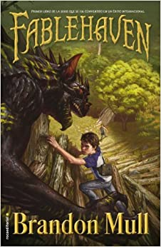 Book Fablehaven (Spanish Edition) by Brandon Mull (2014-08-01)