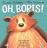img - for Oh, Boris! book / textbook / text book