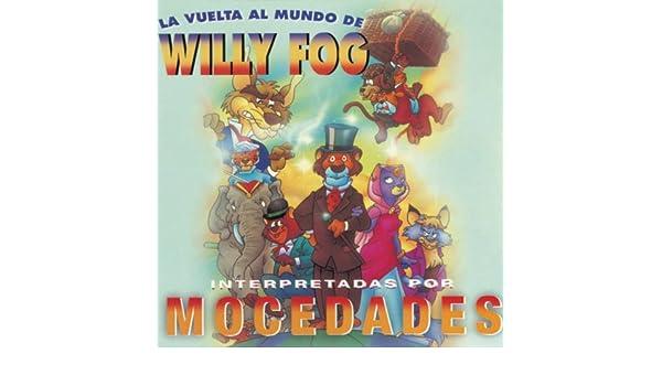 La Vuelta Al Mundo De Willy Fog de Mocedades en Amazon Music ...