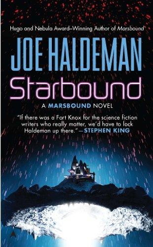 Starbound (Marsbound Book 2)