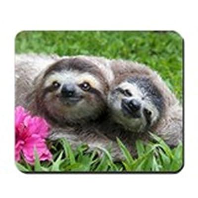 Cafepress Sunshine &Amp;Amp; Sammy Friends For Life Non-Slip Rubber Mousepad, Gaming Mouse Pad - Cafepress