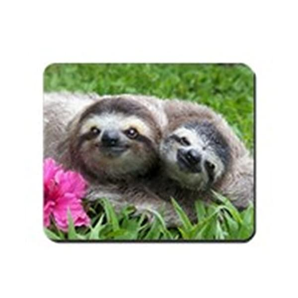Cafepress Sunshine &Amp;Amp; Sammy Friends For Life Non-Slip Rubber Mousepad, Gaming Mouse Pad -