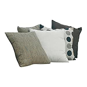 Padma's Plantation Outdoor Throw Pillow 18 x 18 Inch