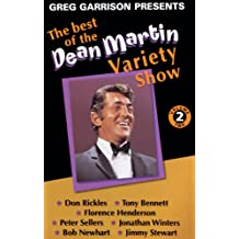 The Best of the Dean Martin Variety Show: Volume Two