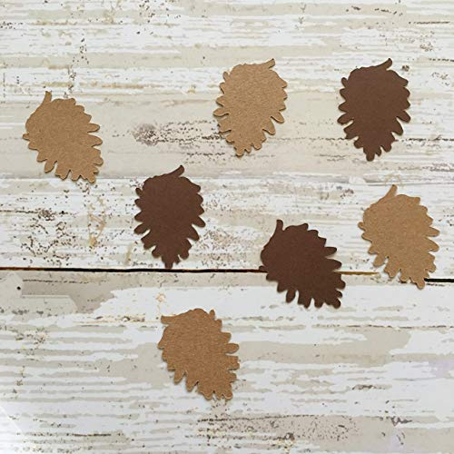 (Pinecone Confetti, Rustic Decorations, Woodland Party Supplies, Autumn Theme, Pinecone Cut Outs, Fall Party Supplies, Table Scatter, Pinecone Cut Out)