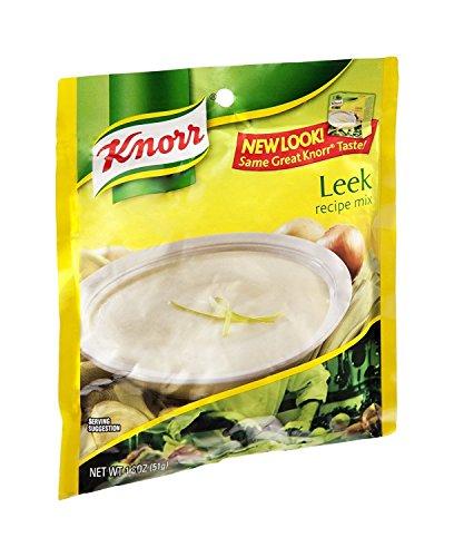 - Knorr Mix Recipe Leek