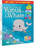 Zaky & Friends-the Story of Yunus & the Whale /Islamic / Usa/ New Release