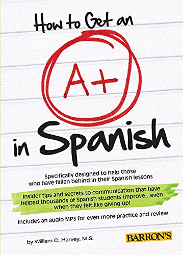 How to Get an A+ in Spanish with MP3 - Shore In Spanish