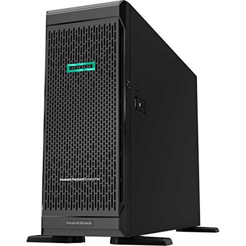 HPE Smart Buy ProLiant ML350 Gen10 4110 1P 16GB-R P408i-a 8SFF 1x800W RPS Server