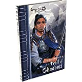 Legend of The Five Rings: Trail of Shadows Hardcover