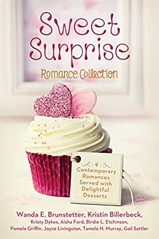 book cover of The Sweet Surprise Romance Collection