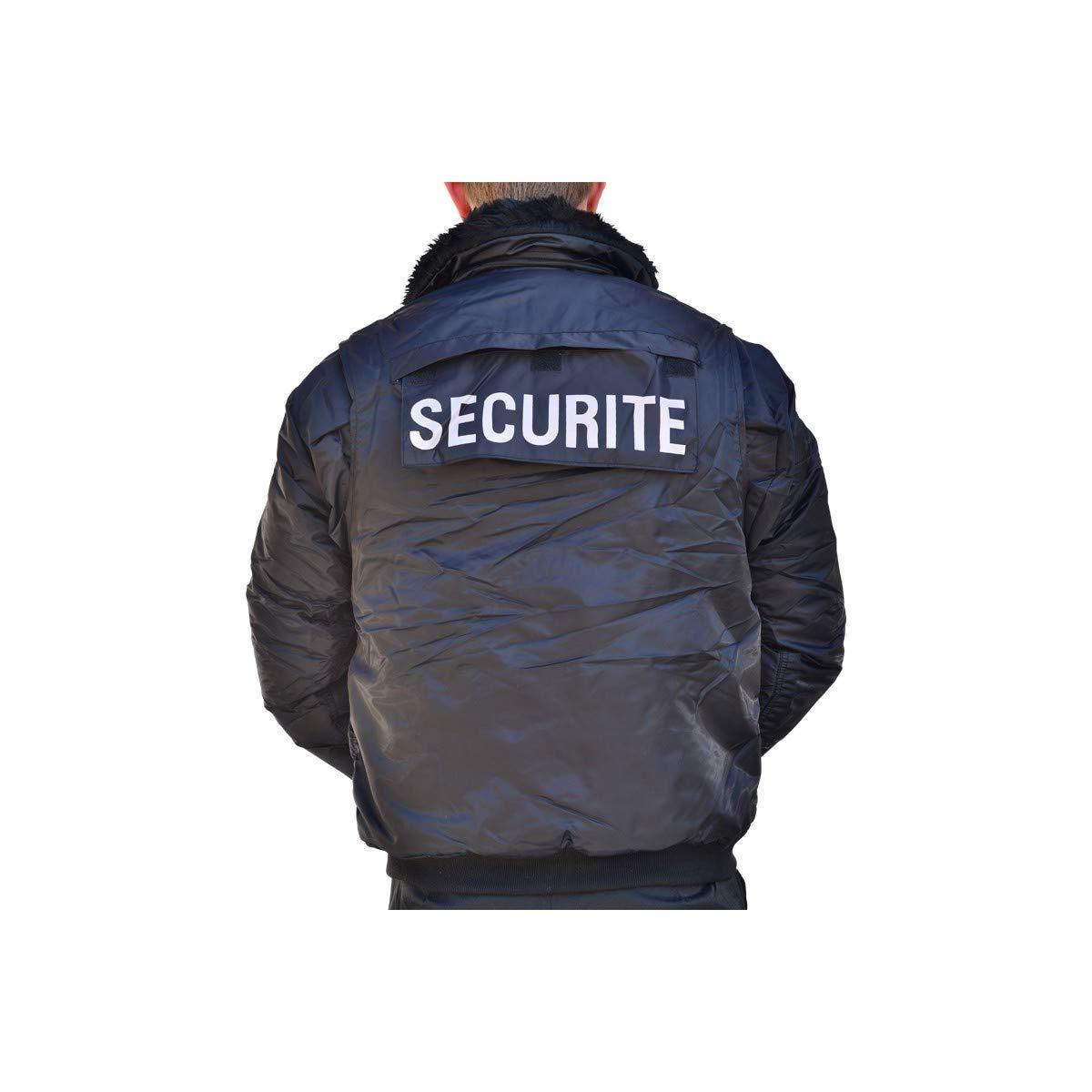 Cityguard Blouson Swu S/écurit/é S