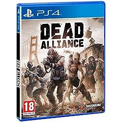 Dead Alliance (PS4) UK IMPORT REGION FREE