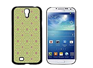 Kiwi Pattern Design Galaxy S4 Phone Case