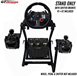 GT Omega Racing Wheel Stand PRO for Logitech G2923