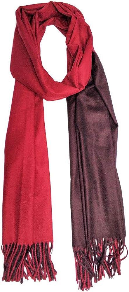 PURETINN Women's Cashmere...