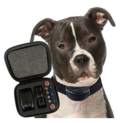 Our K9 Training Made Easy | Bark Collar Small Dog | Vibrating Bark Collar | Rechargeable Bark Collar | Bark Collar...