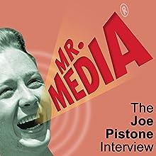 The Joe Pistone Interview Radio/TV Program by Bob Andelman Narrated by Bob Andelman, Joe Pistone