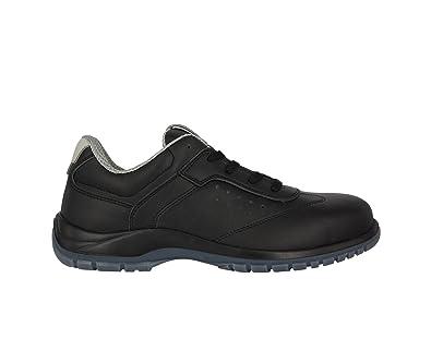 Nordways Basket de sécurité S1 Optima Noir  Amazon.fr  Chaussures et Sacs 387ef3ed81b0