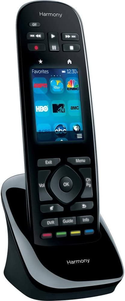 Logitech 915000224 Harmony Ultimate Remote 915-000224