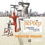 The Micro-humans [Russian Edition] | Bernard Werber
