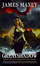 GREATSHADOW BY (MAXEY, JAMES) PAPERBACK