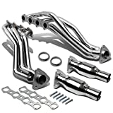 03 f150 egr tube - Ford F-150 High-Performance 4-PC Stainless Steel Exhaust Header Kit