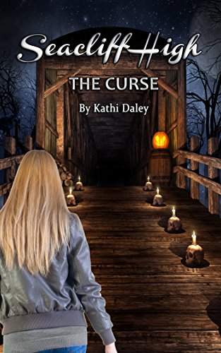 The Curse (Seacliff High Mystery Book 2)]()