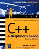 C++: A Beginner's Guide, Second Edition, Herbert Schildt, 0072232153
