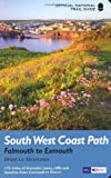 South West Coast Path, Roland Tarr and Brian Le Messurier, 1845135644