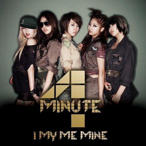 I MY ME MINE(CD+DVD)(ltd.ed.)(TYPE A)