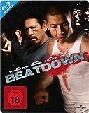 Beatdown 100th Anniversary Blu-ray SteelBook (Import)