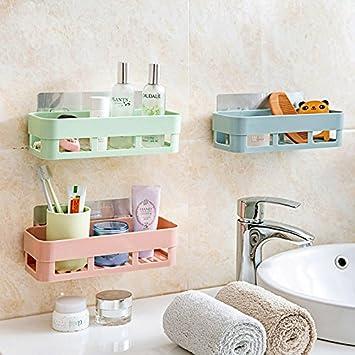 Superbe Candyqueen 1Pcs Kitchen Bathroom Sink Caddy Organizer Holder Toothpaste  Tooth Brush, Shower Gel Shampoo Caddy