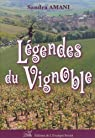 Légendes du Vignoble par Amani