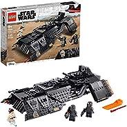 Lego Star Wars Nave de Transporte dos Knights of Ren™ 75284