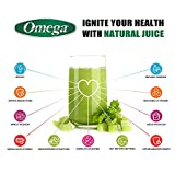Omega MM900HDS Medical Medium Slow Masticating