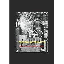 ENERGIA ALTERNATIVA (Portuguese Edition)