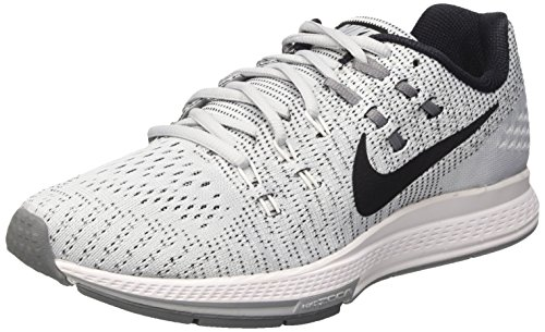 Air Blk Nike Zoom da W cl Pure Structure Multicolore Gry Scarpe Corsa 19 Donna white Platinum 775fqnS